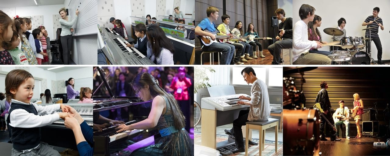 It is a proven music education system with over 50 years of track record.