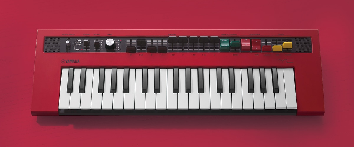 reface reface yc synthesizers synthesizers music. Black Bedroom Furniture Sets. Home Design Ideas