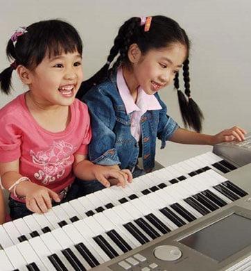Children's Yamaha Music School
